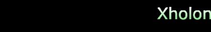 Xholon Logo